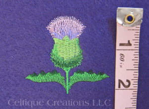 Small Thistle 2