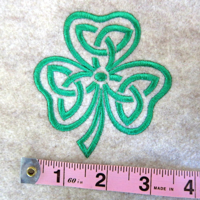 Celtic Shamrock 2