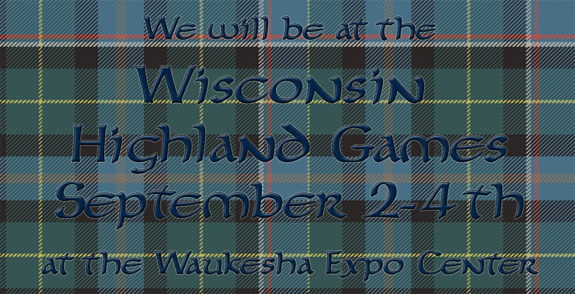 Wisconsin Highland Games 2016
