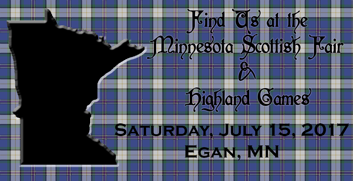 MN Highland Games 2017