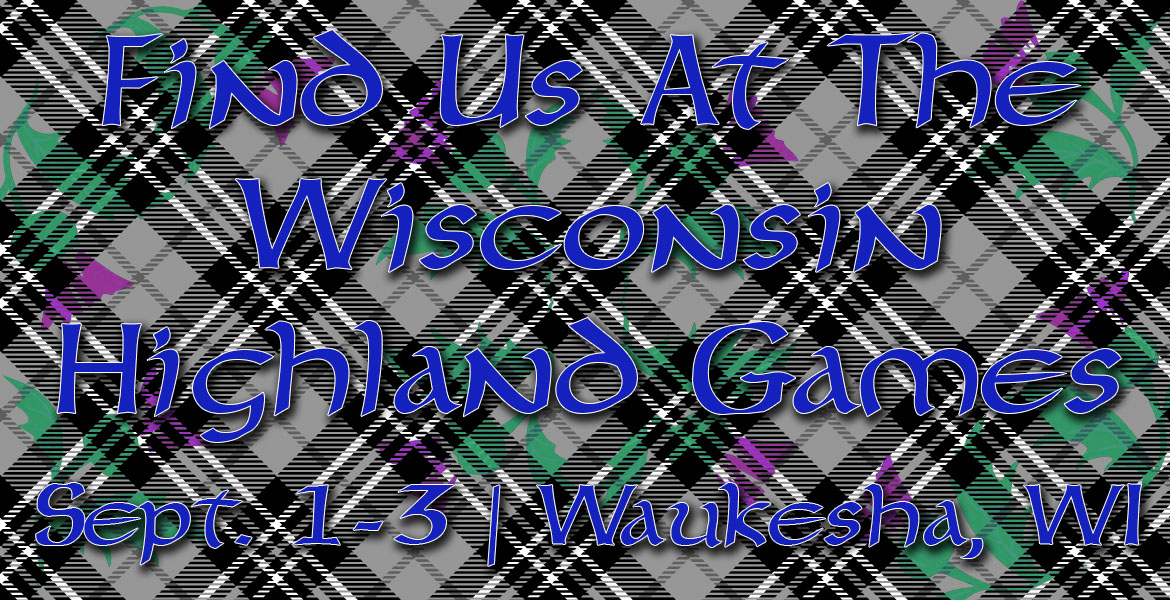WI Highland Games 2017